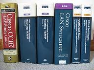 cisco books