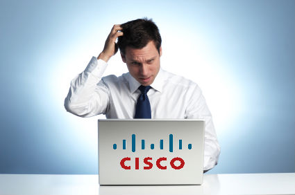 Cisco-Router-IOS
